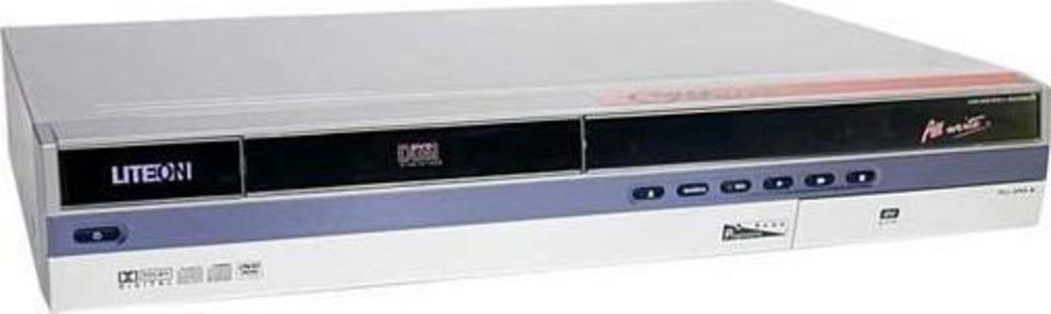 Lite-On LVW-5001