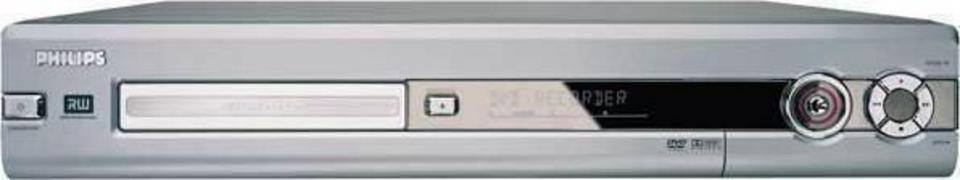 Philips DVDR70