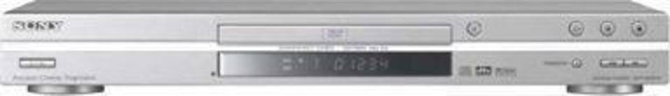 Sony DVP-NS765