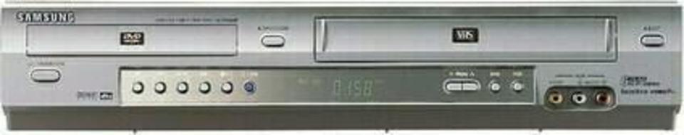 Samsung SV-DVD640