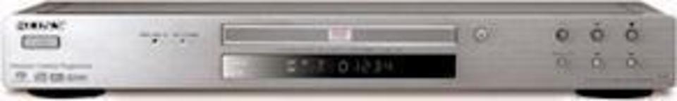Sony DVP-NS955