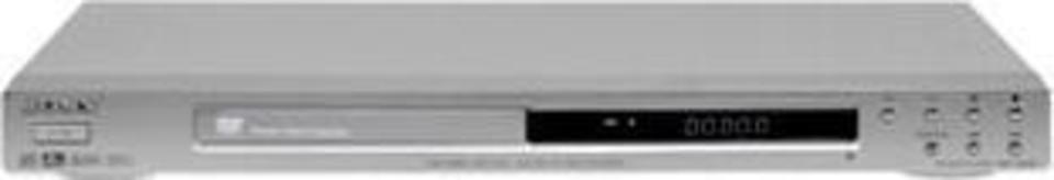 Sony DVP-NS52P