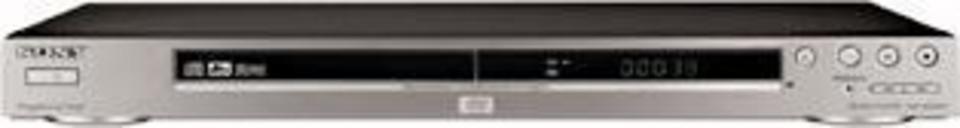 Sony DVP-NS58