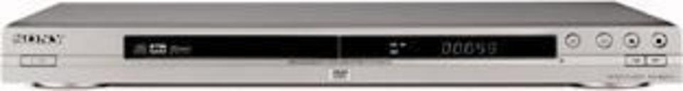 Sony DVP-NS355