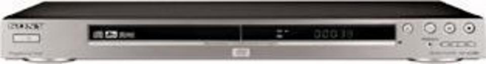 Sony DVP-NS590