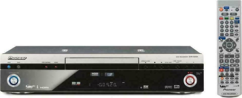 Pioneer DVR-920H