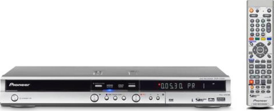 Pioneer DVR-530