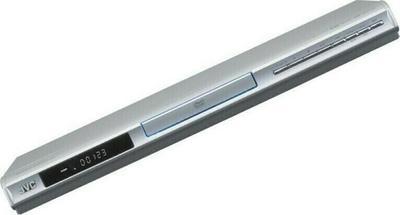 JVC XV-N322 Blu-Ray Player