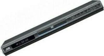JVC XV-N420 Blu-Ray Player
