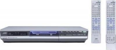 JVC DR-MH50S Blu-Ray Player