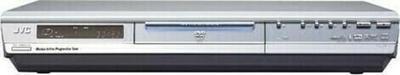 JVC DR-M10 Blu-Ray Player