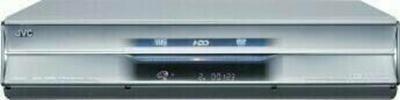 JVC DR-MX1 Blu-Ray Player
