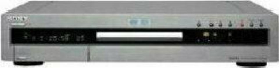 Sony RDR-GX3