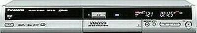 Panasonic DMR-EH50 Blu-Ray Player