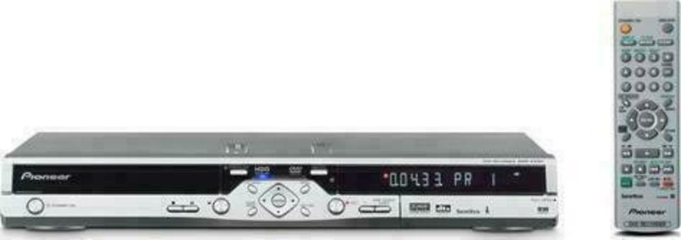 Pioneer DVR-433