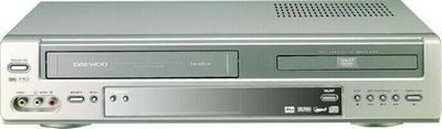 Daewoo DX-9840 Blu-Ray Player