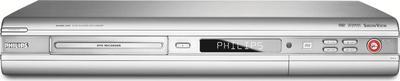 Philips DVDR3305 Blu-Ray Player