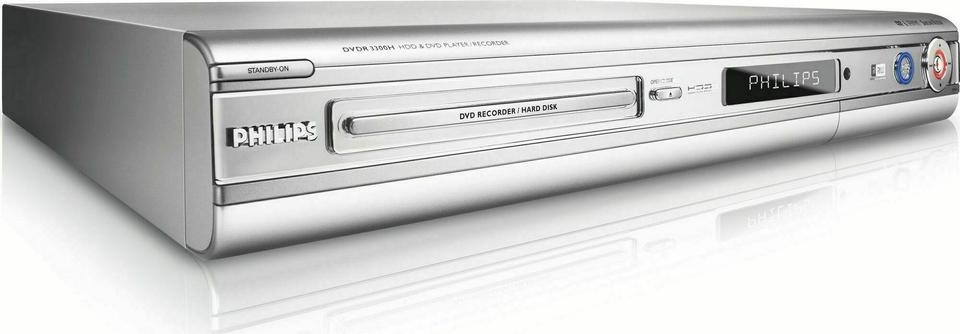 Philips DVDR3300