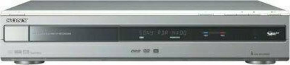 Sony RDR-HX717