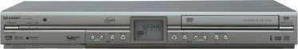 Sharp DV-HR480