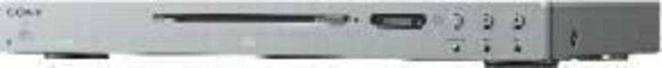 Sony DVP-LS755