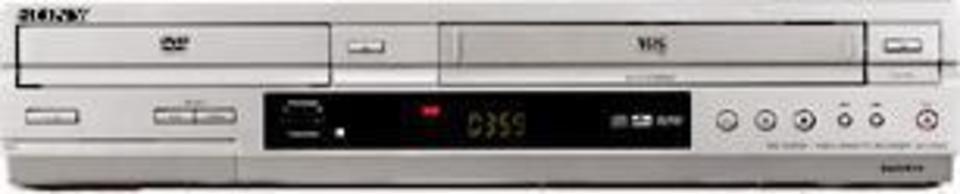 Sony SLV-D930