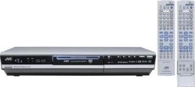 JVC DR-MH200 Dvd Player