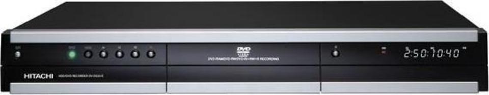Hitachi DVDS251E
