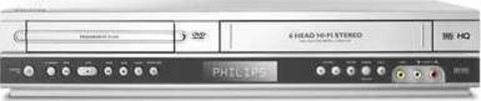 Philips DVP3055