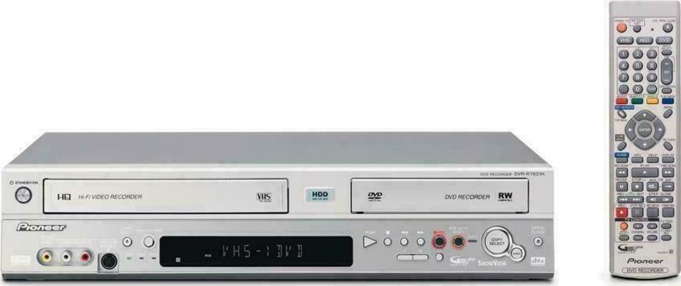 Pioneer DVR-RT601