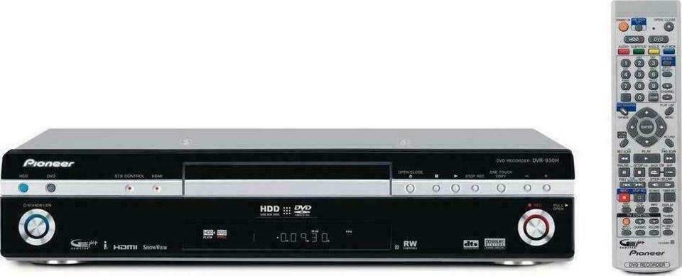 Pioneer DVR-930H