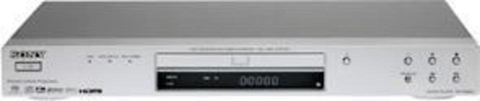 Sony DVP-NS92V