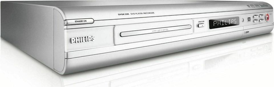 Philips DVDR3365