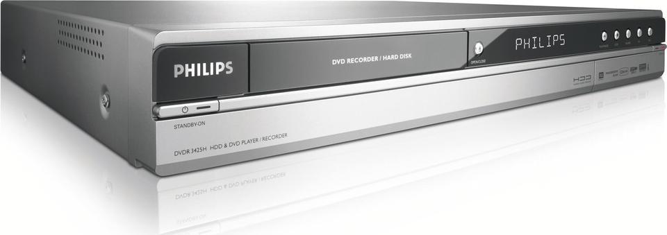 Philips DVDR3425