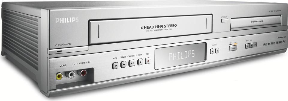 Philips DVP3200