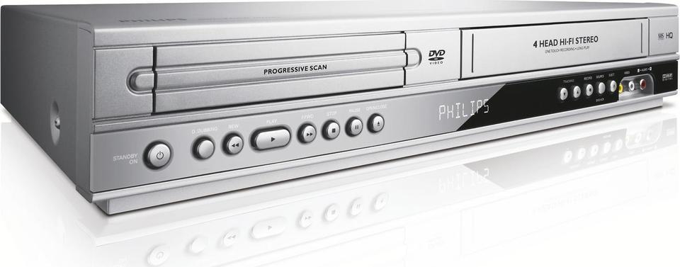 Philips DVP3340