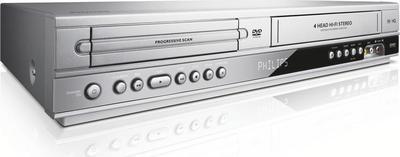 Philips DVP3340 Blu-Ray Player