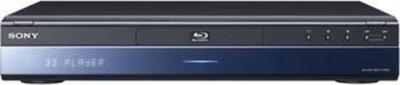 Sony BDP-S300 Blu-Ray Player