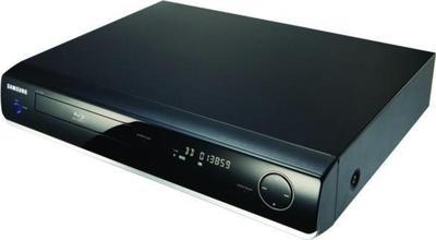 Samsung BD-P1400 Dvd Player