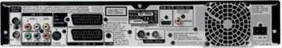 Sony RDR-HXD890 Dvd Player