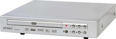 Difrnce DVD4010