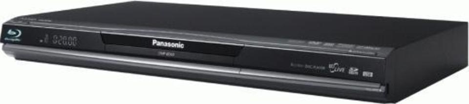 Panasonic DMP-BD60EG