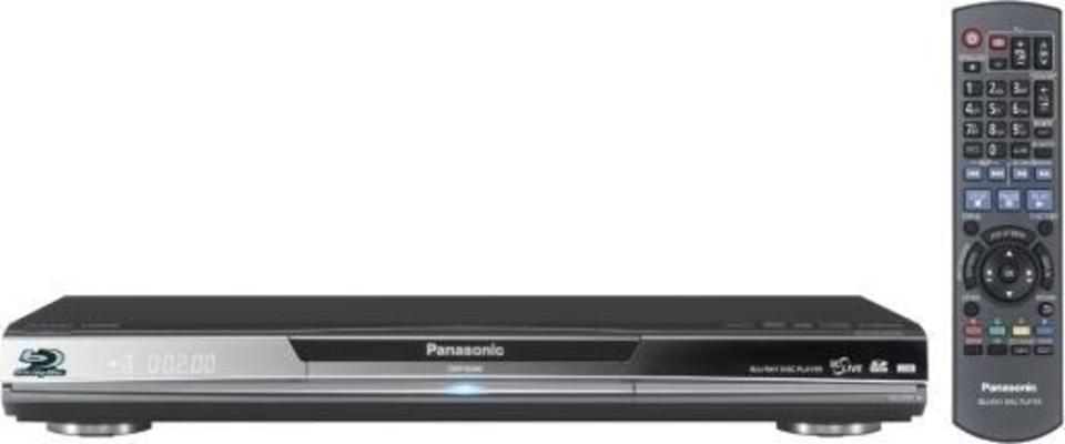 Panasonic DMP-BD80