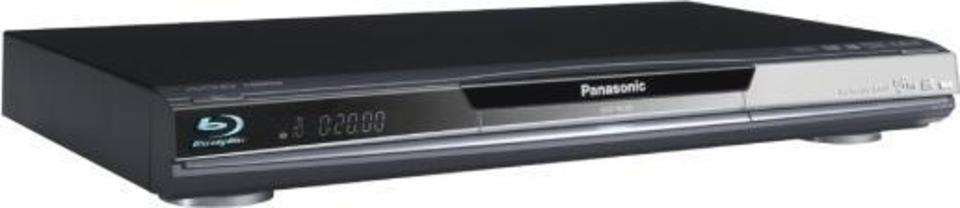 Panasonic DMP-BD80EB