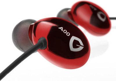 RedGiant A00 Malleus headphones