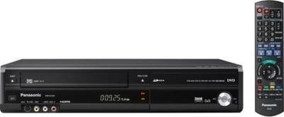 Panasonic DMR-EZ485V Dvd Player