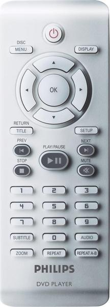 Philips DVP1120