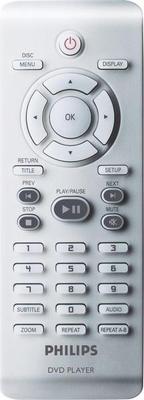 Philips DVP1120 Blu-Ray Player