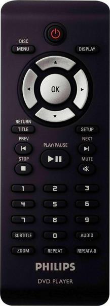 Philips DVP6620