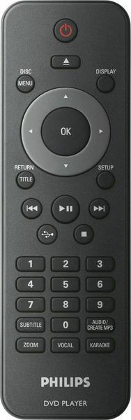 Philips DVP3266